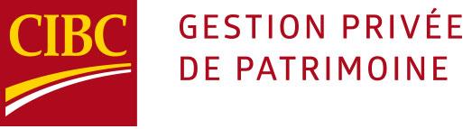 Logo Gestion privée de patrimoine CIBC