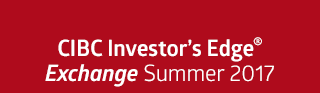 CIBC Investor's Edge Exchange