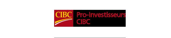 Pro-Investisseurs CIBC