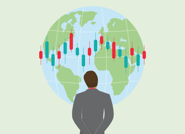 Setting the True North Free: The Case for Global Equity Investing