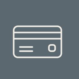 Image d'une carte de crédit
